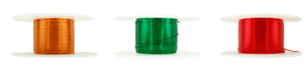 Color Enamelled Copper Wire