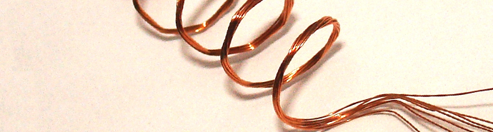 Litz Copper Wire