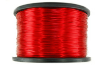 Soderon 155 Red Magnet Wire
