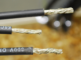 Stranded Winding Wire