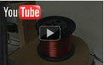 Wire despooling process